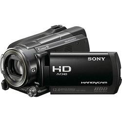 Click here for Sony HDR-XR500V High-definition 120-gigabyte Hard... prices