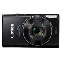 Canon PowerShot ELPH 360 HS Digital Camera with 12x Optic...