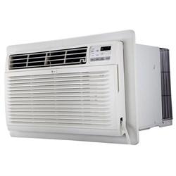 LG LT0816CER 8,000 BTU 115V Through-the-Wall Air Conditioner with Remote Control LGLT0816CER