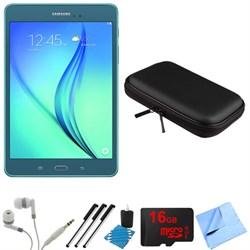 Samsung Galaxy Tab A 8-Inch Tablet (16 GB, Smoky Blue) 16...
