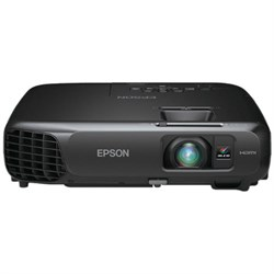 Epson EX5220 LCD Projector (1024X768, 3000 Lumens, 10000:1)