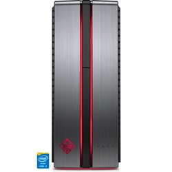 Hewlett Packard Omen 870-090 Liquid Cooling Desktop PC - Intel Core i7-6700K Quad-Core Processor HP870090