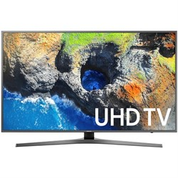 "Samsung 55MU7000 55"" 4K Smart LED TV"