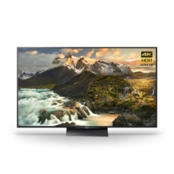 Sony XBR-65Z9D - 65-inch 4K Ultra HD LED TV
