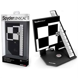DataColor SpyderLensCal Autofocus Calibration Aid - SLC100 DATSLC100