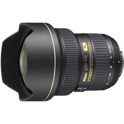 Nikon AF-S Nikkor 24-70mm f/2.8G ED Lens - , Black