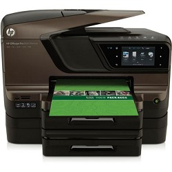 Hewlett Packard Officejet Pro 8600 Premium e-All-in-One Wireless Color Printer