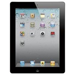 Apple iPad 4 16GB WiFi Black - MD510LL/A