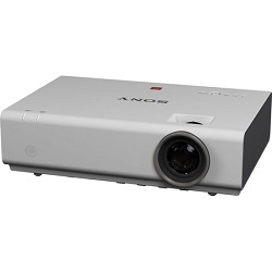 Sony 2600 Lm WXGA Portable Projector