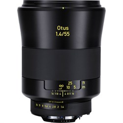 Carl Zeiss Optical Otus 55mm f/1.4 Distagon T Lens for Ni...
