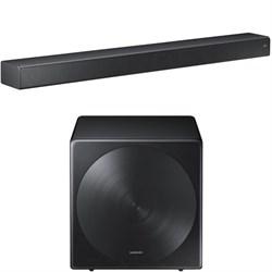 Samsung HW-MS750 Sound+ Premium Soundbar with SWA-W700 Wi...
