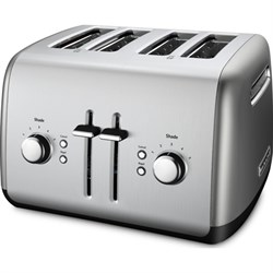 Click here for KitchenAid 4-Slice Toaster with Manual High-Lift L... prices