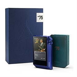 Astell & Kern AK240 75th Anniversary Limited Edition Blue Note Hi-Res Portable Music Player IRAK240BL