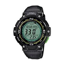 Casio Twin Sensor Watch BluGrn Light CASSGW100B3A2