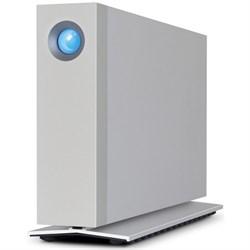 LaCie STFY10000400 d2 Thunderbolt 3, USB 3.1 10TB Externa...