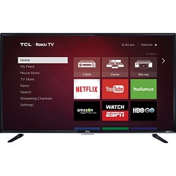 Click here for TCL 50FS3800 - 50-Inch HD 1080p 120Hz LED Roku Sma... prices