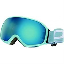 Inspecs SnowGoggles Med Blu Slvr Mirro INSTRANCE060606
