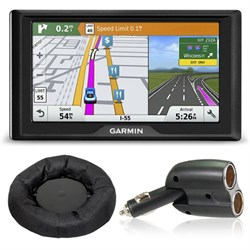 Garmin Drive 60LMT GPS Navigator (US and Canada) Charger ...