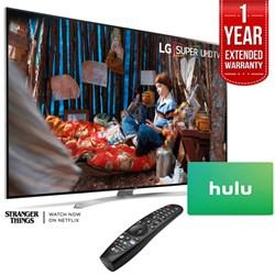 """LG SUPER UHD 86"""" 4K Smart HDR LED TV + 1 Year of Netflix ..."""