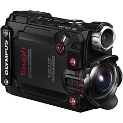 Olympus Stylus TG-Tracker 4K Action Cam Waterproof Shockp...