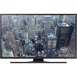 Samsung UN40JU6500 - 40-Inch 4K Ultra HD Smart LED HDTV SAMUN40JU6500