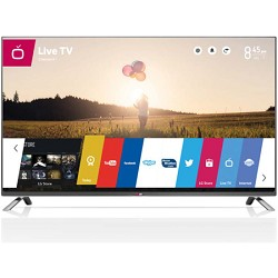LG 65LB6300 - 65-Inch 120Hz Direct LED Smart HDTV with WebOS