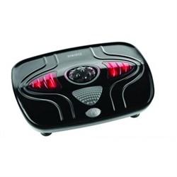 HoMedics Vibration Foot Massager HOMFMV400HBKTHP