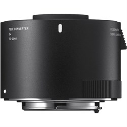 Sigma 2.0 X Teleconverter TC-2001 for Nikon - 870306