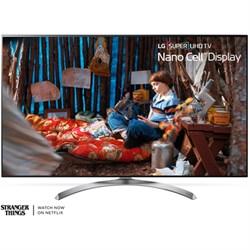 "LG SUPER UHD 55"" 4K HDR Smart LED TV (2017 Model) -"
