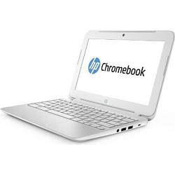 Hewlett Packard 11-2010nr 11.6 HD Chromebook PC - Samsung Exynos 5250 Processor