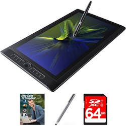 "Wacom MobileStudio Pro 16"" Tablet i7 512GB SSD with Corel..."