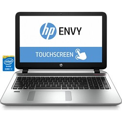 Hewlett Packard Envy 15-k020us 15.6 HD Notebook PC - Intel Core i7-4710HQ Processor - PRICE AFTER $50.00 REBATE