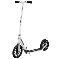 Click here for Razor A6 Scooter White prices