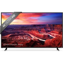 "Vizio E43-E2 SmartCast 43"" Class 4K Ultra HDTV with Chrom..."
