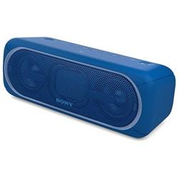 Sony XB40 Portable Wireless Speaker with Bluetooth, Blue