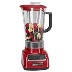 Click here for KitchenAid 5-Speed Diamond Blender in Empire Red -... prices