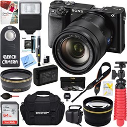 Sony Alpha a6000 Interchangeable Camera Body+16-70mm Mid-...