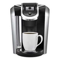 Keurig K475 Coffee Maker - Black (119297) KEURIGK475K