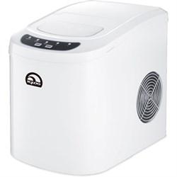 Igloo Ice 101-Black Countertop Ice Maker Black : igloo compact ice maker ice102 white igloo compact ice maker ice102 ...
