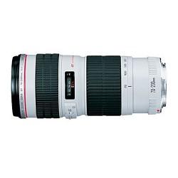Canon EF 70-200mm F/4.0 L USM Lens, CANON AUTHORIZED USA ...