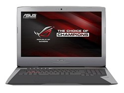 Asus ROG G752VT-DH72 17-Inch Intel Core i7-6700HQ Gaming Laptop