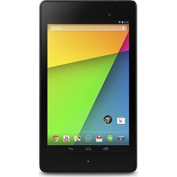 Asus Google Nexus 7 ASUS-2B32 32GB Tablet - Snapdragon S4 Pro  Processor, Android 4.3