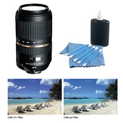Tamron AF 70-300mm f/4.0-5.6 SP Di VC USD XLD for Canon E...