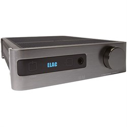 ELAC 80W Element Integrated Amplifier EA101EQ-G w/ Blueto...
