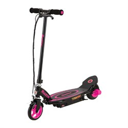 Click here for Razor E90 Power Core Electric Scooter - Pink  1311... prices