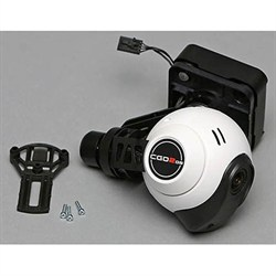 Yuneec CGO2+ 3-Axis Gimbal Camera w/5.8GHz Digital Video ...