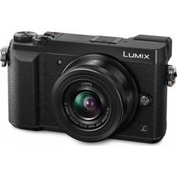Panasonic LUMIX GX85 4K Mirrorless Interchangeable Lens C...