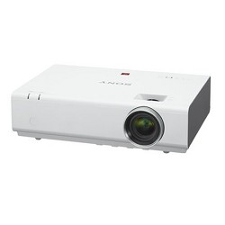 Sony VPLEW276 3700 Lm WXGA Portable Projector