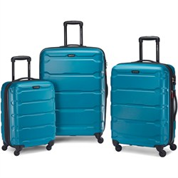 "Samsonite Omni Hardside Luggage Nested Spinner Set 20""/24..."