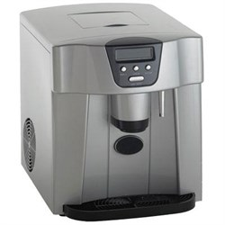 Countertop Ice Maker Emerson : Avanti Countertop Ice Maker (AVAWIMD332PCIS WIMD332PCIS) photo